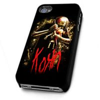 Voodoo Doll Nu Heavy Metal Korn Rock Band Case For Apple ...