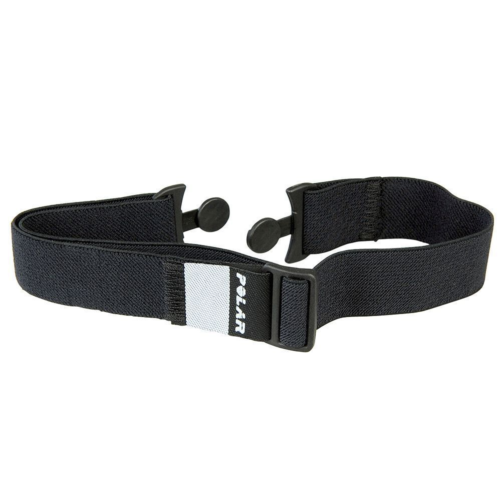 Polar Heart Rate Monitor Replacement Chest Strap Large ...