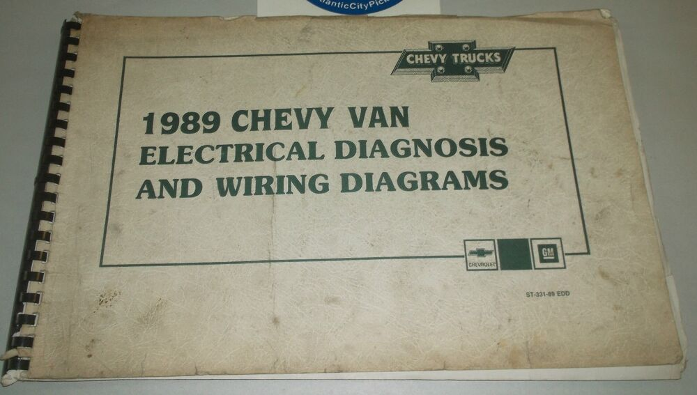 Chevy Astro Van Wiring Diagram Get Free Image About Wiring Diagram