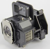 ELPLP49 V13H010L49 Replacement Lamp with Housing Projector