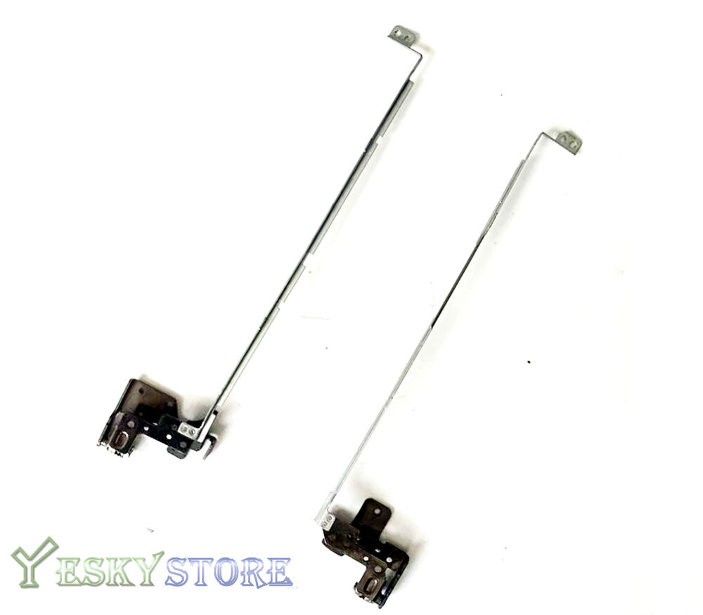 NEW HP 15G 15-G0 Series Left and Right LCD Hinge Set