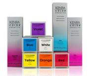 kenra color - creative direct