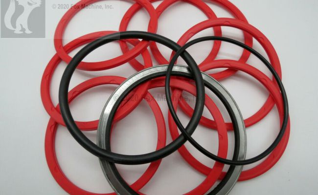 Center Joint Manifold Seal Kit For Hitachi Hcj 075b On Mid