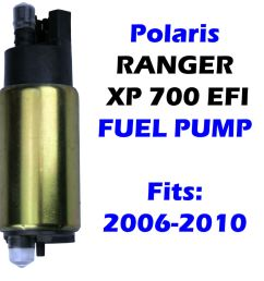 polaris ranger fuel pump polaris free engine image for wiring diagram 2009 polaris ranger 700 efi [ 1000 x 1000 Pixel ]