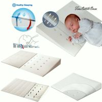 Baby Wedge Anti REFLUX COLIC PILLOW Cushion For Pram Crib