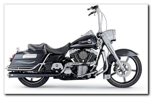 Vance & Hines 86739 Harley touring RSD tracker true duals