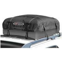 Cargo Roof Top Carrier Bag Rack 10 Cubic ft. Storage ...