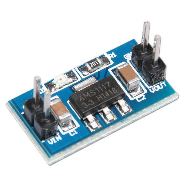Variable Dcdc Power Supply Circuit 4 Arduino Voltage Regulator
