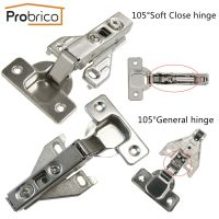 Probrico 105 Full Overlay Self Close Concealed Hidden ...