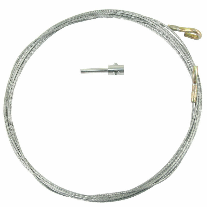 Empi 4863 Universal H.D. Throttle Cable Kit, 15 Ft Vw Dune
