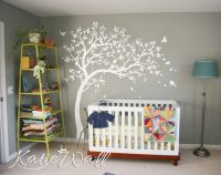 Home Decor Art Tree wall Sticker Removable Mural Decal ...