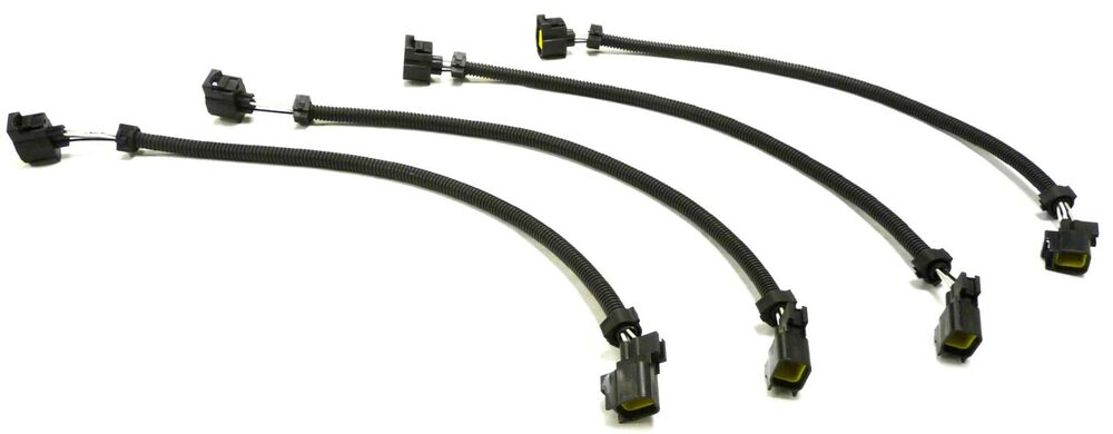 OBX o2 Oxygen Sensor Extension Wire Harness FITS 09-14 Ram