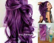 1x berina a6 violet purple color