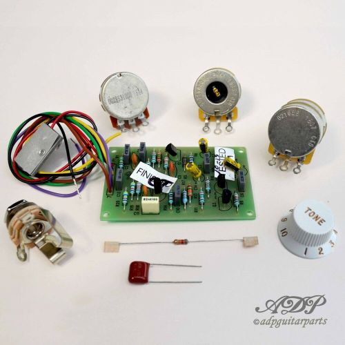 small resolution of details about fender mid bost kit 25db eric clapton tbx control pot wiring diagram 0057577000