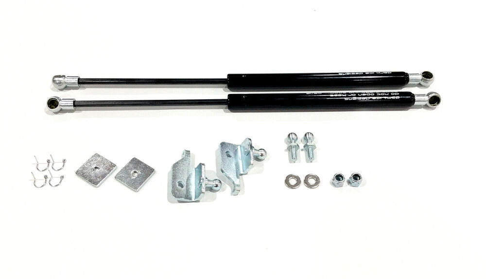 Bonnet Gas Strut lifter kit for Ford Mondeo mk4 2007-2013