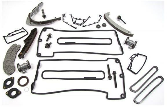 RANGE ROVER TIMING CHAIN REBUILD KIT 4.4L V8 BMW L322 2003