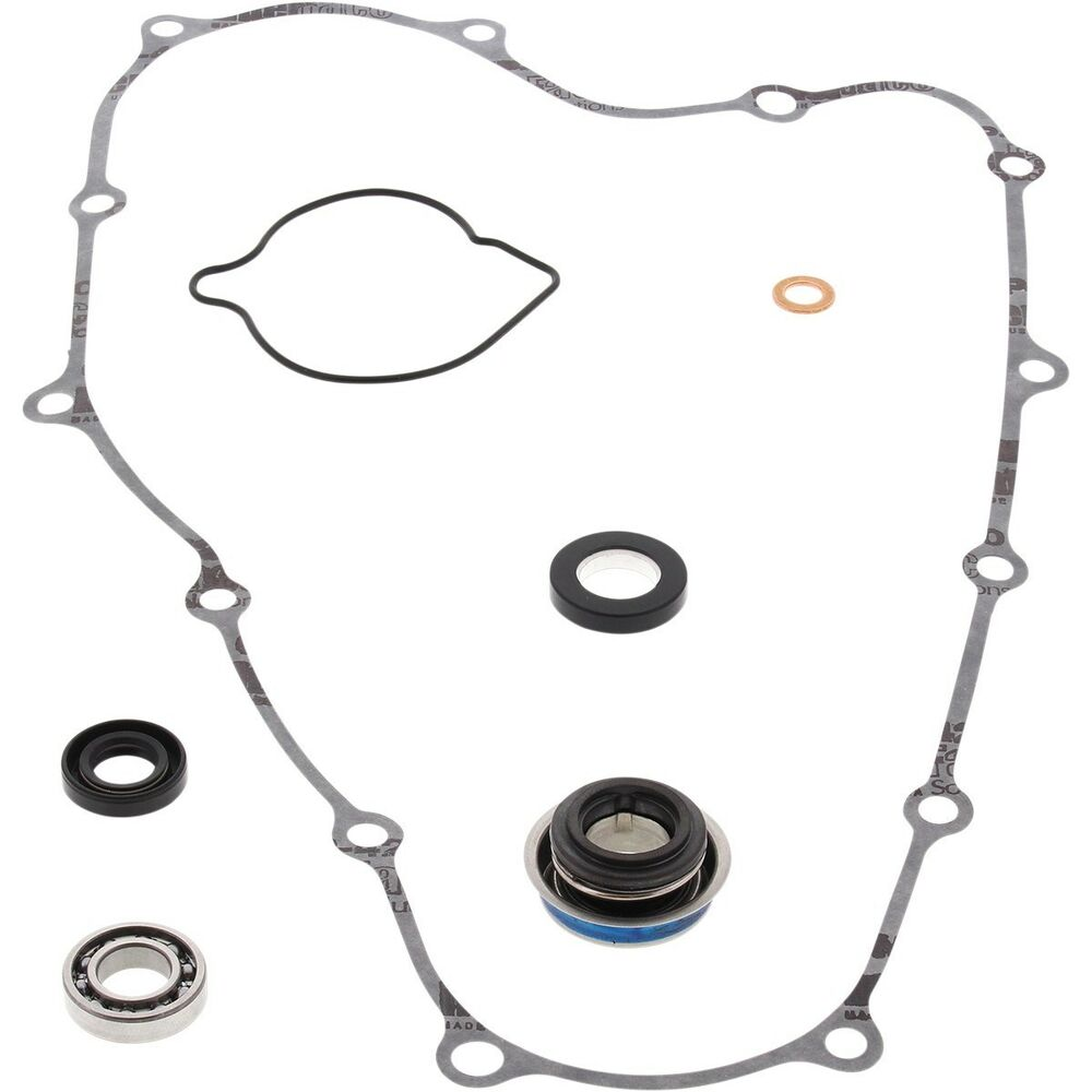 Moose Racing Water Pump Rebuild Kit for Yamaha YFZ350