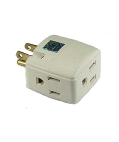 3 Way Switch Receptacle