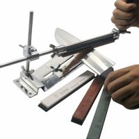 Knife Sharpener Professional Kitchen Sharpening System Fix