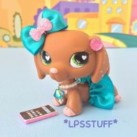 Littlest Pet Shop LPS Custom Clothes Accessories Outfit ...