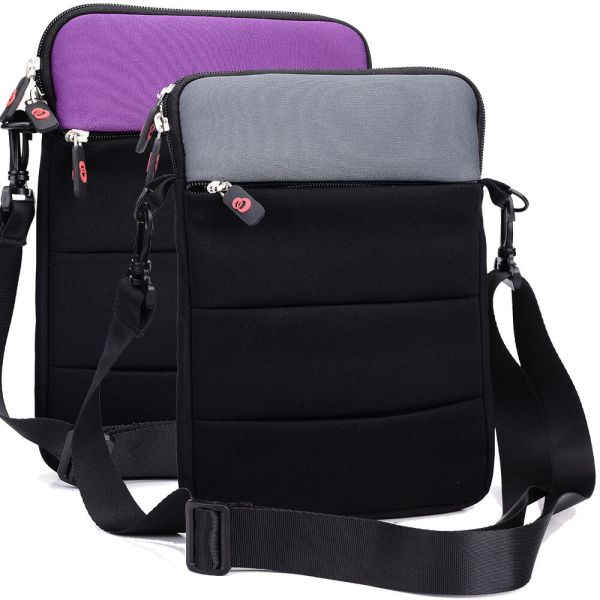Convertible 10 - 11.6 Laptop Sleeve And Shoulder Bag Case Cover Ndr2-2