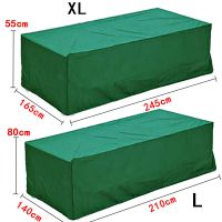 OUTDOOR WATERPROOF PATIO FURNITURE SET COVER COVERS TABLE ...