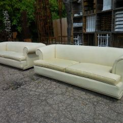Chesterfield Sofa History What Product Can I Use To Clean My 2 Classic Rolled Arm Sofas Mid Century Modern ...