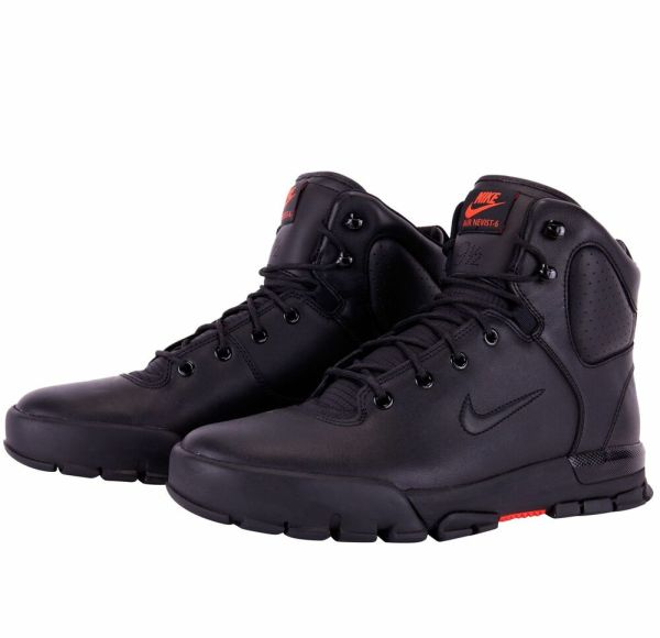 Nike Acg Air Nevist 6 Men' Boots Leather Upper
