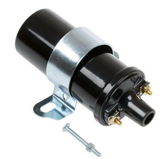 Ignition Coil 6 Volt For Ih Farmall And International