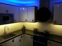 Kitchen Under Above Unit Plinth Display Cabinet Energy ...