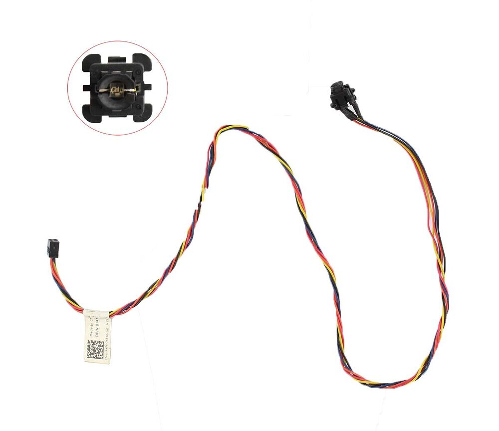 MT Power Switch Button Cable For Dell Optiplex 390 3010