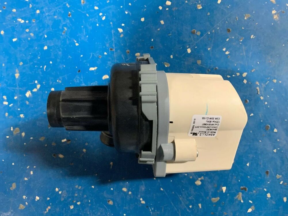 Kenmore Dishwasher Pump Motor W Warranty Part W