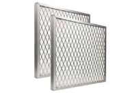 18x30x1 Lifetime Air Filter Electrostatic Permanent ...