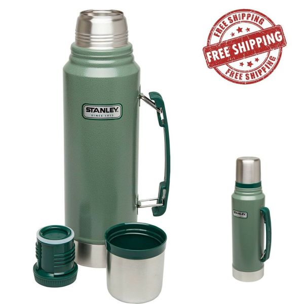 Stanley Coffee Thermos Stainless Steel