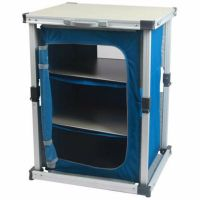 Camping Equipment Folding Cabinet Portable Food Storage ...