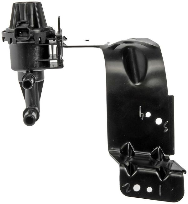 Vapor Canister Purge Valve Dorman Fits Ford Focus - Year of