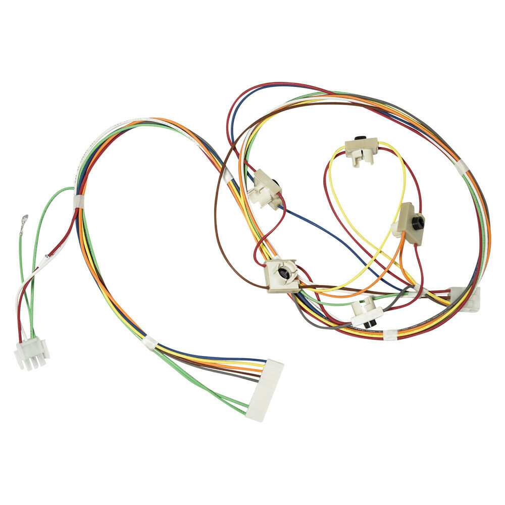 hight resolution of details about oem wb18x23942 ge appliance switch wire harness