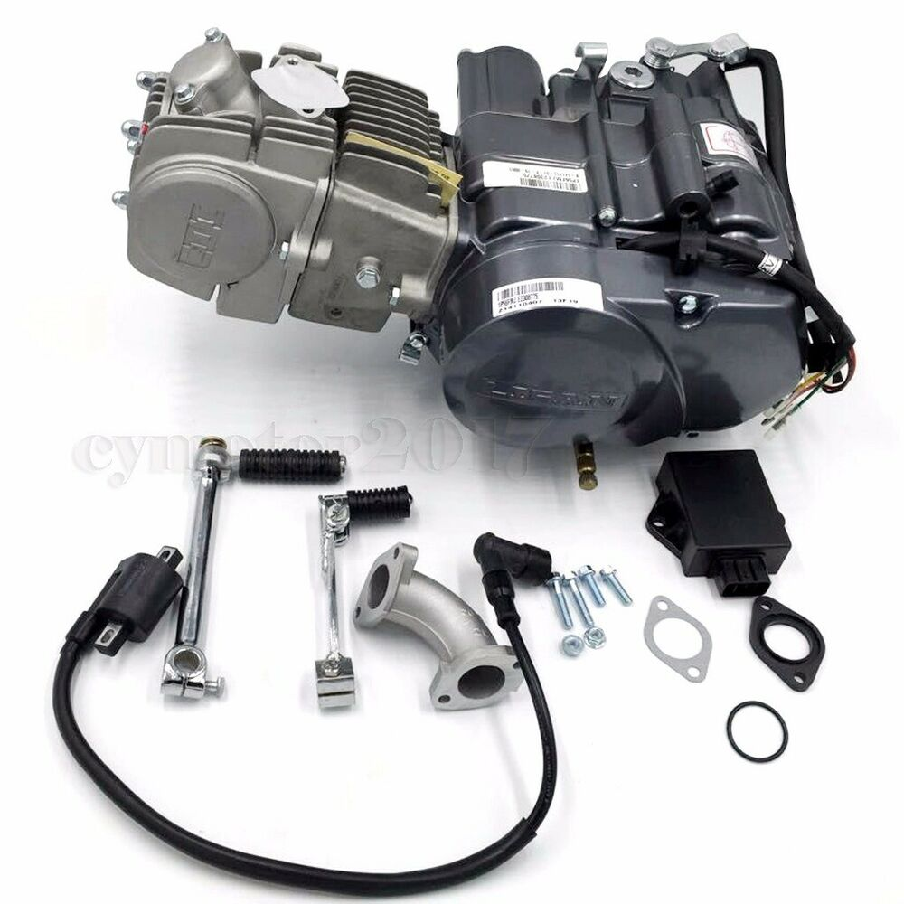 medium resolution of details about lifan 150cc oil cooled engine manual motor for crf50 xr50 sdg ssr pit dirt bike