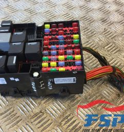 ford fiestum zetec  fuse box lay out [ 1000 x 849 Pixel ]
