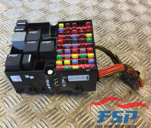 small resolution of fuse box 2003 ford focu 16v zetec