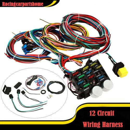 small resolution of painless wiring harness 1987 r10 wiring library painless wiring harness 1987 r10