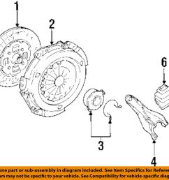 details about gm oem clutch release bearing 88969243 [ 1000 x 905 Pixel ]