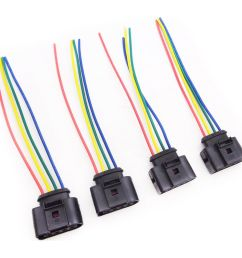 details about 4x ignition coil wiring harness for vw new beetle passat polo cppc26wirx4vw [ 1000 x 1000 Pixel ]