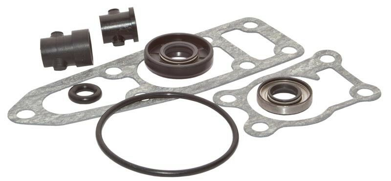 Evinrude Johnson Gearcase Seal Kit 4 5 6 8 HP 2 Stroke 4