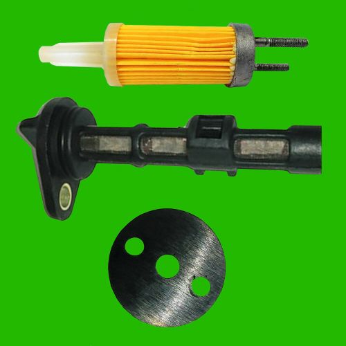 small resolution of details about yanmar oil 4 3 4 long diesel fuel filter w gasket for l90ee l100 l90 in tank