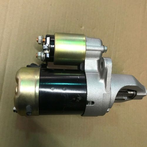 small resolution of details about starter fits nissan nx 1993 sentra 1993 1994