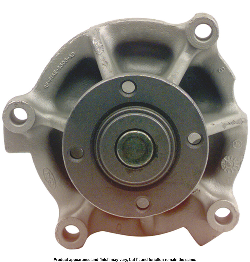hight resolution of details about engine water pump cardone 58 569 reman
