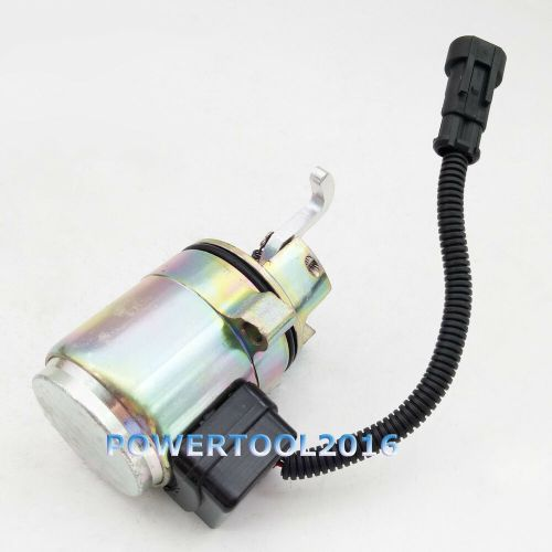 small resolution of details about shut off solenoid 7027251 for jlg lift 500rts 80hx 6 120hx 6 deutz 1011 2011
