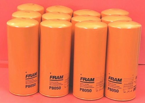 small resolution of details about fuel filter spin on heavy duty secondary fram p8050 for mack