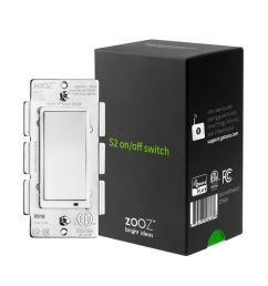 details about zooz z wave plus s2 on off switch zen26 with simple direct 3 way 4 way [ 1000 x 1000 Pixel ]
